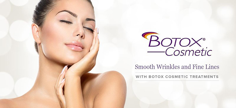 botox cosmetic treatments in fairoaks and roseville, ca
