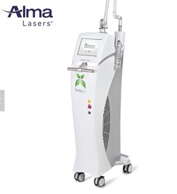femi lift by alma lasers at perceptions aesthetic spa in fairoaks and roseville, ca